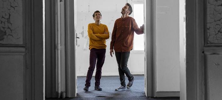 Kαλογεράκης-Κίτσος: Οι δύο καλλιτέχνες που διακρίθηκαν στην 4η ακρόαση της Μικρής Αρκτου [βίντεο]