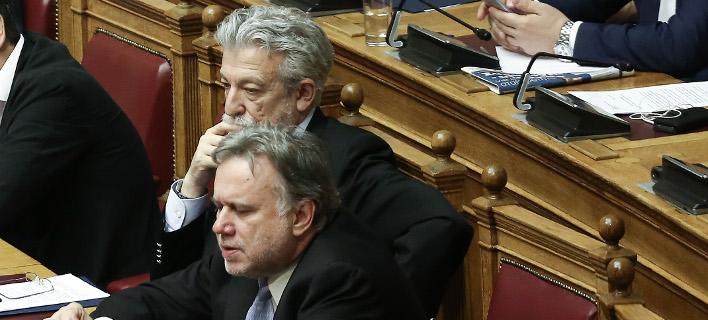 Κόλπα ΣΥΡΙΖΑ με τη Συνταγματική Αναθεώρηση -Εμμεση ομολογία ότι χάνει τις εκλογές