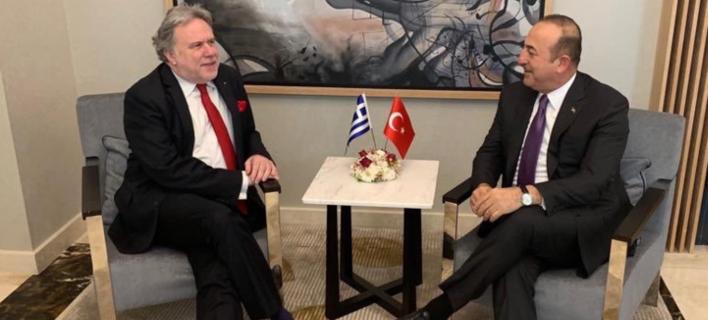 Πανηγύρια στον τουρκικό Τύπο για τις δηλώσεις Κατρούγκαλου «Η Τουρκία έχει δικαιώματα στη Μεσόγειο»
