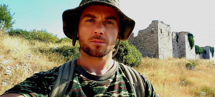 Μαρτυρία γιατρού για τον θάνατο Κατσίφα: Τον έσερναν αιμόφυρτο -Του έριξαν τη χαριστική βολή