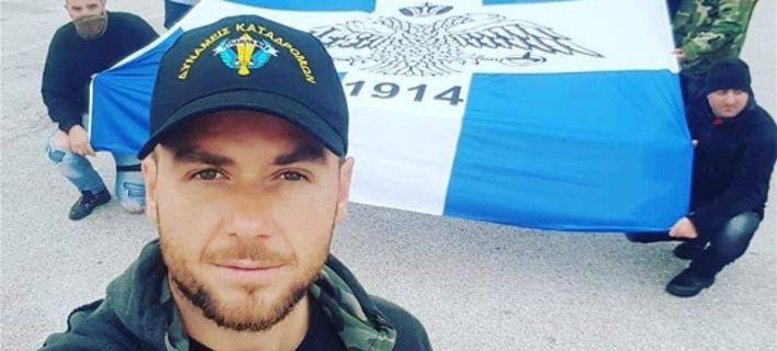 Ο ομογενής Κωνσταντίνος Κατσίφας που έπεσε νεκρός από τα πυρά της Αλβανικής αστυνομίας