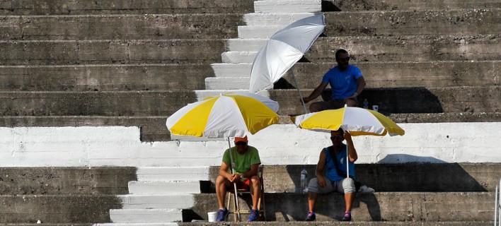 Στους 39 βαθμούς η θερμοκρασία την Πέμπτη- Κύμα καύσωνα σε ολόκληρη τη χώρα