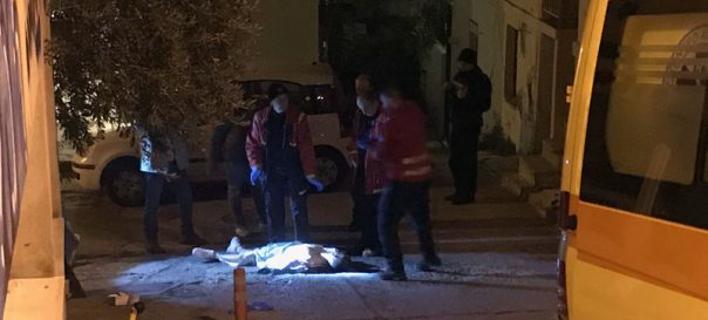 Ηλικίας περίπου 20 ετών είναι ο νεαρός άνδρας που βρέθηκε νεκρός στην πόλη της Καβάλας -Φωτογραφία:  proininews.gr