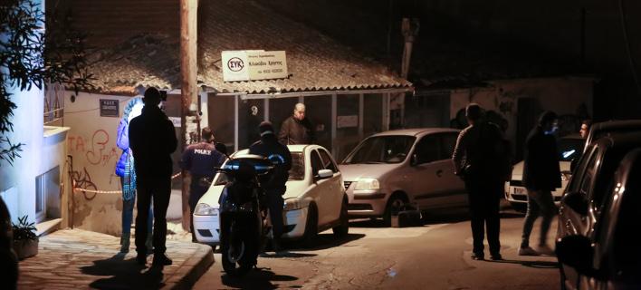 17χρονος Αλβανός ομολόγησε ότι πυροβόλησε τον 18χρονο στην Καβάλα/ Φωτογραφία: Intimenews