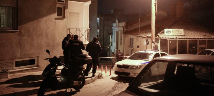 Ο 18χρονος βρέθηκε νεκρός το βράδυ της Τρίτης/ Φωτογραφία: Intimenews