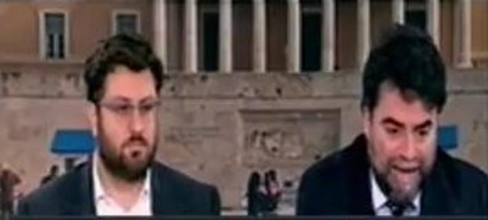 Καβγάς στον ΣΚΑΪ- Οικονόμου: Μόνο ο Τσίπρας και ο Σώρρας έταξαν 751 ευρώ