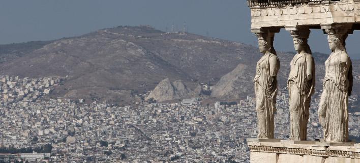 Κομισιόν: Πτώση του οικονομικού κλίματος στην Ελλάδα τον Ιανουάριο -Κατά 1,3 μονάδα [pdf]