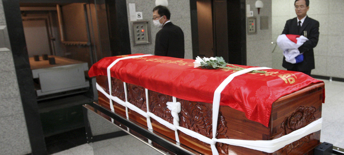Οχι από την Εκκλησία στην καύση των νεκρών: Δεν είναι αξιοπρεπές να καίγονται σε κλίβανο