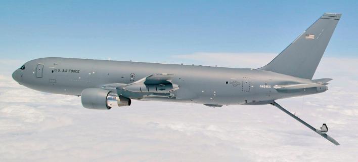 Νέο πλήγμα για τη Boeing: Η αμερικανική πολεμική αεροπορία αρνείται να παραλάβει αεροσκάφη ανεφοδιασμού
