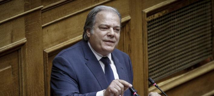 Αντάρτικο Κατσίκη: Δεν ψηφίζει απλή αναλογική και «σπάσιμο» της Β' Αθήνας