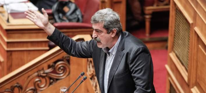 Πολάκης ανένδοτος: Θα πάω στον Στουρνάρα και θα απαιτήσω να ελέγξει τα άλλα δάνεια
