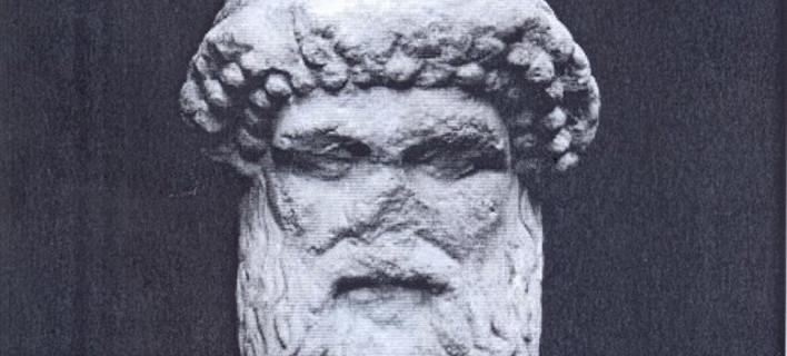H υπέροχη, κλεμμένη κεφαλή του Ερμή επέστρεψε στην Ελλάδα