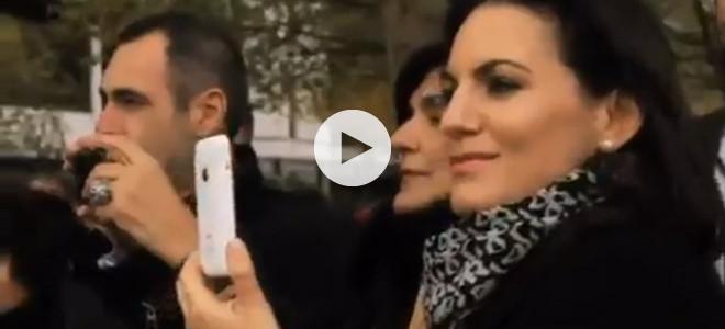 Το βίντεο των 75.000 ευρώ με γκεστ σταρ την Όλγα Κεφαλογιάννη στη Βουλή από τη Δ