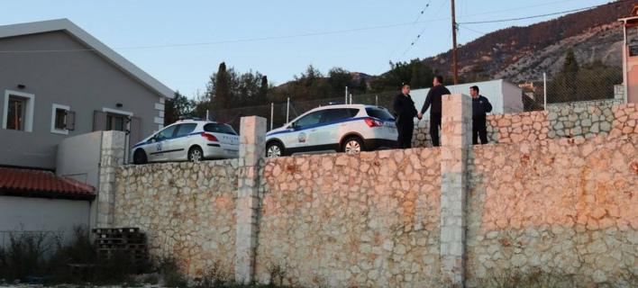 Μυστήριο ο θάνατος του ζευγαριού στην Κεφαλονιά (Φωτογραφία: kefaloniapress)