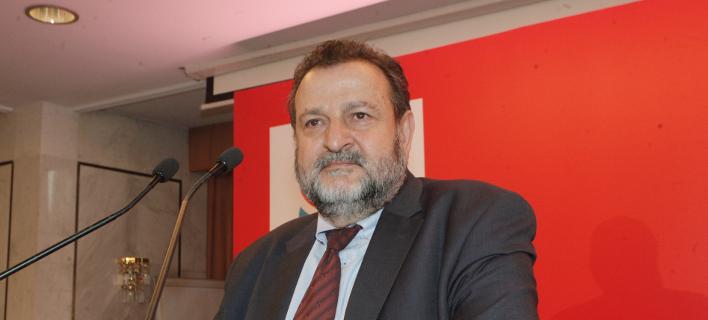 Φωτογραφία αρχείου: ΧΡΗΣΤΟΣ ΜΠΟΝΗΣ//EUROKINISSI