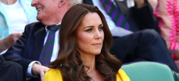 Η Δούκισσα του Κέμπριτζ /Φωτογραφία: Getty Images