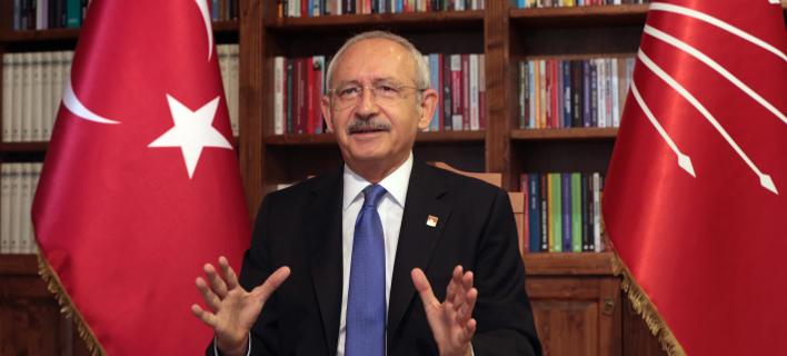 """Μετά τις συνεχείς προκλήσεις του Ερντογάν οι Τούρκοι έχουν αρχίσει να παραληρούν - Κιλιτσντάρογλου: """"Η Ελλάδα έχει καταλάβει 18 βραχονησίδες, θα τις πάρουμε πίσω;"""""""