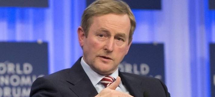 Ιρλανδία: Ο πρωθυπουργός Eντα Κένι παραδέχθηκε την ήττα στις βουλευτικές εκλογές
