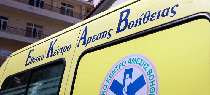 Πάτρα: Εντοπίστηκε πτώμα μέσα σε σπίτι, στο κέντρο της πόλης  Πηγή: Πάτρα: Εντοπίστηκε πτώμα μέσα σε σπίτι, στο κέντρο της πόλης | iefimerida.gr