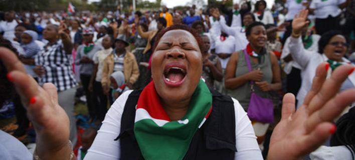 Κένυα-προεδρικές εκλογές: Εννέα νεαροί νεκροί από σφαίρες στο Ναϊρόμπι
