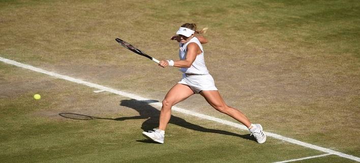 Φωτογραφία: Wimbledon