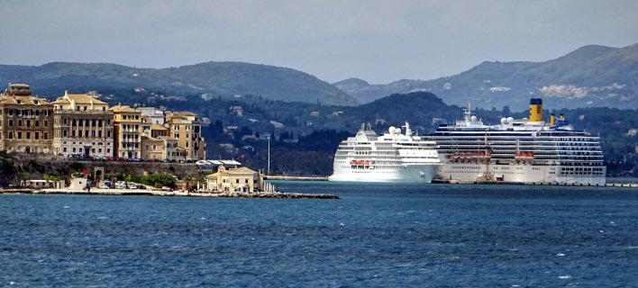 Νέα ακτοπλοϊκή γραμμή θα ενώνει τα λιμάνια του Ιονίου, Φωτογραφία Αρχείου: Eurokinissi