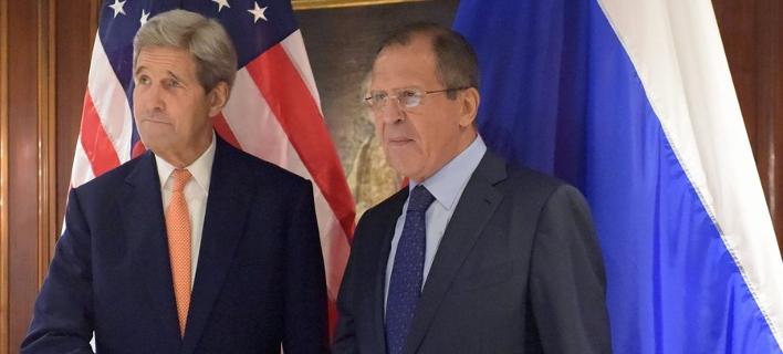 Οι ΗΠΑ «πάγωσαν» τις συζητήσεις με τη Ρωσία για τη Συρία: Η Μόσχα δεν τήρησε τις δεσμεύσεις της