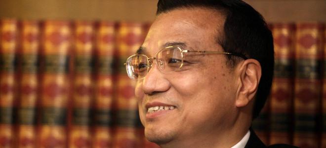 Ο χαμογελαστός Λι Κετσιάνγκ: Η στήριξη προς τη χώρα και η παροιμία για τους αρχα
