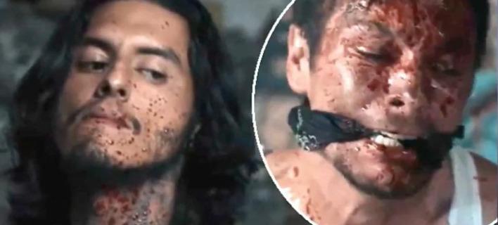 Ολόκληρη την ταινία «Khali The Killer» ανέβασαν οι υπεύθυνοι της Sony. Φωτογραφία: YouTube