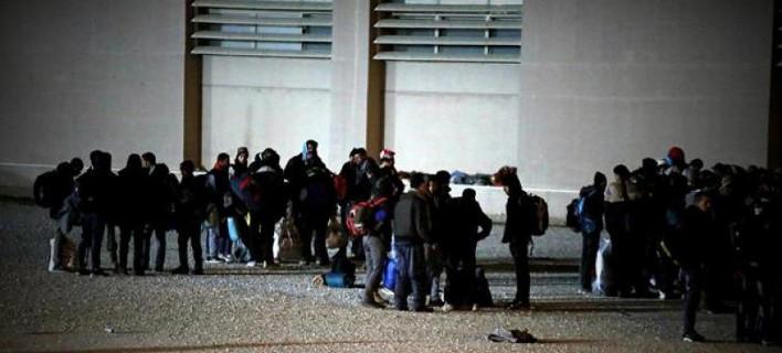 Στήνουν πέντε νέους χώρους για πρόσφυγες, σε Κιλκίς και Γιαννιτσά