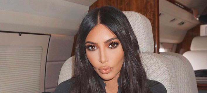 Η Κιμ Καρντάσιαν /Φωτογραφία: Instagram/kimkardashian
