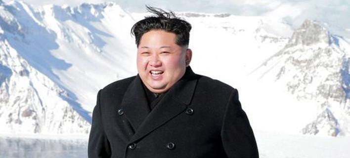 Ο Κιμ Γιονγκ Ουν «ελέγχει τον καιρό» -Ο απίστευτος ισχυρισμός της Β. Κορέας