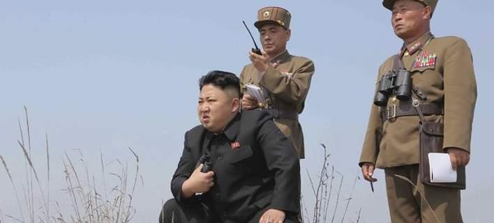 Δυστύχημα σε πυρηνικές εγκαταστάσεις στη Βόρεια Κορέα -200 νεκροί