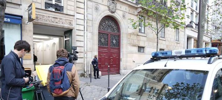 Ανω κάτω το Παρίσι με τη ληστεία στην Καρντάσιαν -Εξαλλη δηλώνει η δήμαρχος [εικόνες]