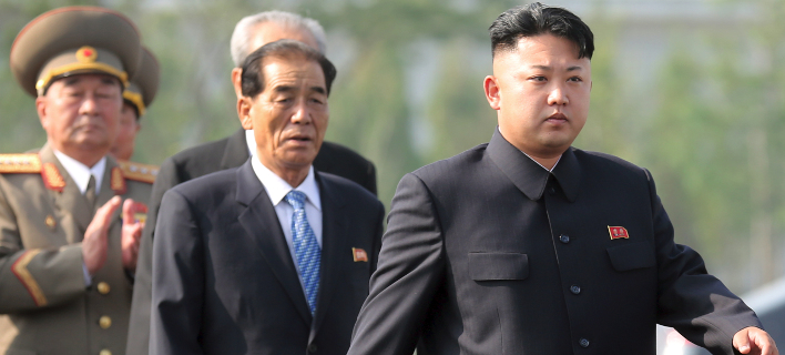 Φωτογραφία: AP/ Βόρεια Κορέα: Οι κυρώσεις εις βάρος μας είναι πράξεις πολέμου