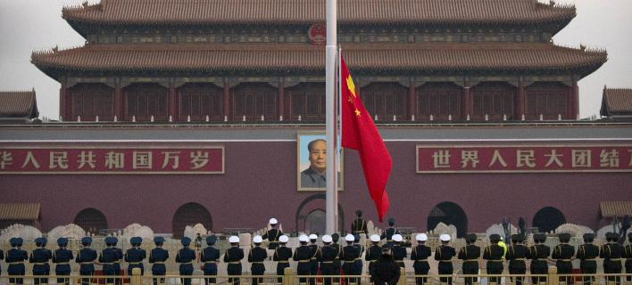 Kίνα/ Φωτογραφία AP images