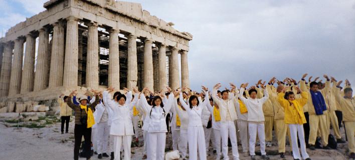 Οι Κινέζοι απλώνουν δίχτυα και στον ελληνικό τουρισμό -Πώς μπορούν να εκτινάξουν τις αφίξεις τουριστών