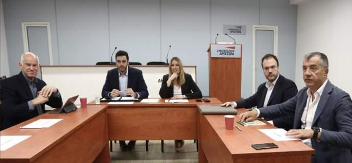 Η πρόταση του ΚΙΝΑΛ για τον εκλογικό νόμο -Τι προβλέπει για μπόνους, Β' Αθηνών, ψήφο αποδήμων