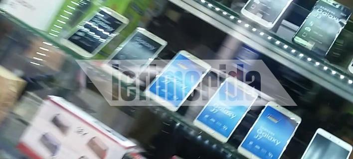 Σ' αυτό το κακόφημο σοκάκι της Ομόνοιας προσπάθησε να πουλήσει το κινητό της Δώρας Ζέμπερη ο δολοφόνος της [εικόνες]
