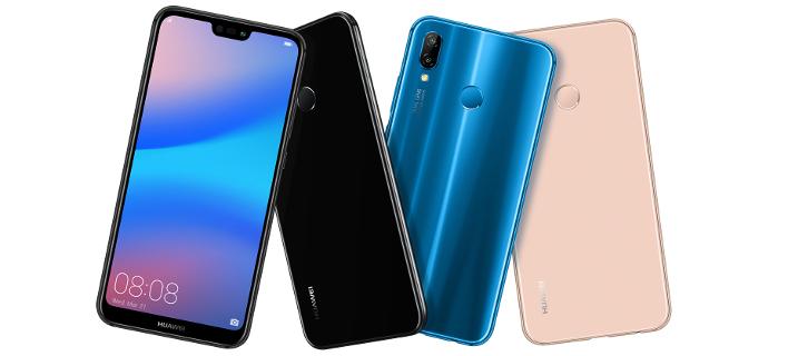 Όταν το μπλε δεν είναι αρκετό: Oι ιστορίες πίσω από τα χρώματα του Huawei P20 lite [εικόνες]