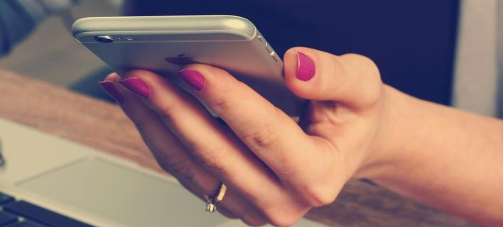 Πάνω από το 60% των συζύγων ελέγχουν το κινητό / Φωτογραφία: Pixabay
