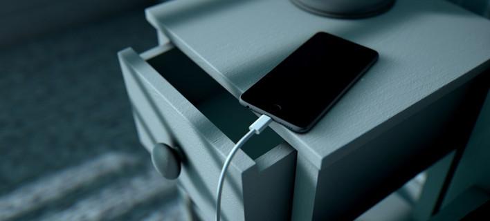 Γιατί είναι λάθος να φορτίζουμε το κινητό μας το βράδυ;