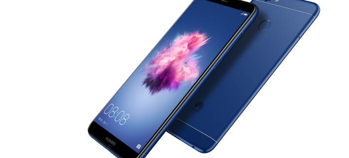 H Huawei στην κορυφή των πωλήσεων smartphones στην Ελλάδα [εικόνες]