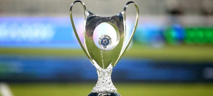Τέσσερις αγώνες σήμερα για το Κύπελλο / Φωτογραφία: Eurokinissi