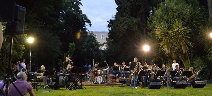 Συναυλίες, εργαστήρια, γιόγκα και πιλάτες αυτή την εβδομάδα στον Εθνικό Κήπο [πρόγραμμα]