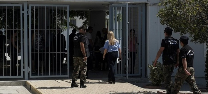 Απαγωγή 11χρονων στην Κύπρο (Φωτογραφία: sigmalive)