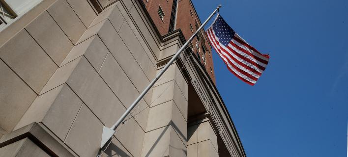 Νέες κυρώσεις της Ουάσινγκτον στη Μόσχα (Φωτογραφία: AP Photo/Jacquelyn Martin)