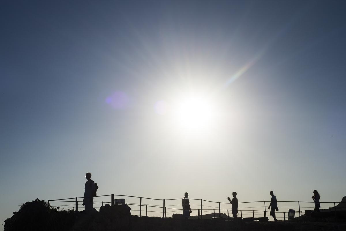 Ταξίδι στα πανέμορφα Κύθηρα μέσα από 10 φωτογραφικά κλίκ!