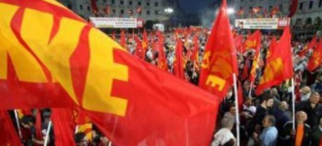 Μπουτάρης: Το ΚΚΕ κάνει μαγκιές. Είναι ανήθικο και παράνομο