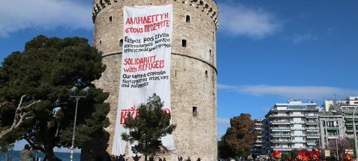 Φωτογραφία: EUROKINISSI/ ΜΟΤΙΟΝΤΕΑΜ/ΤΡΥΨΑΝΗ ΦΑΝΗ